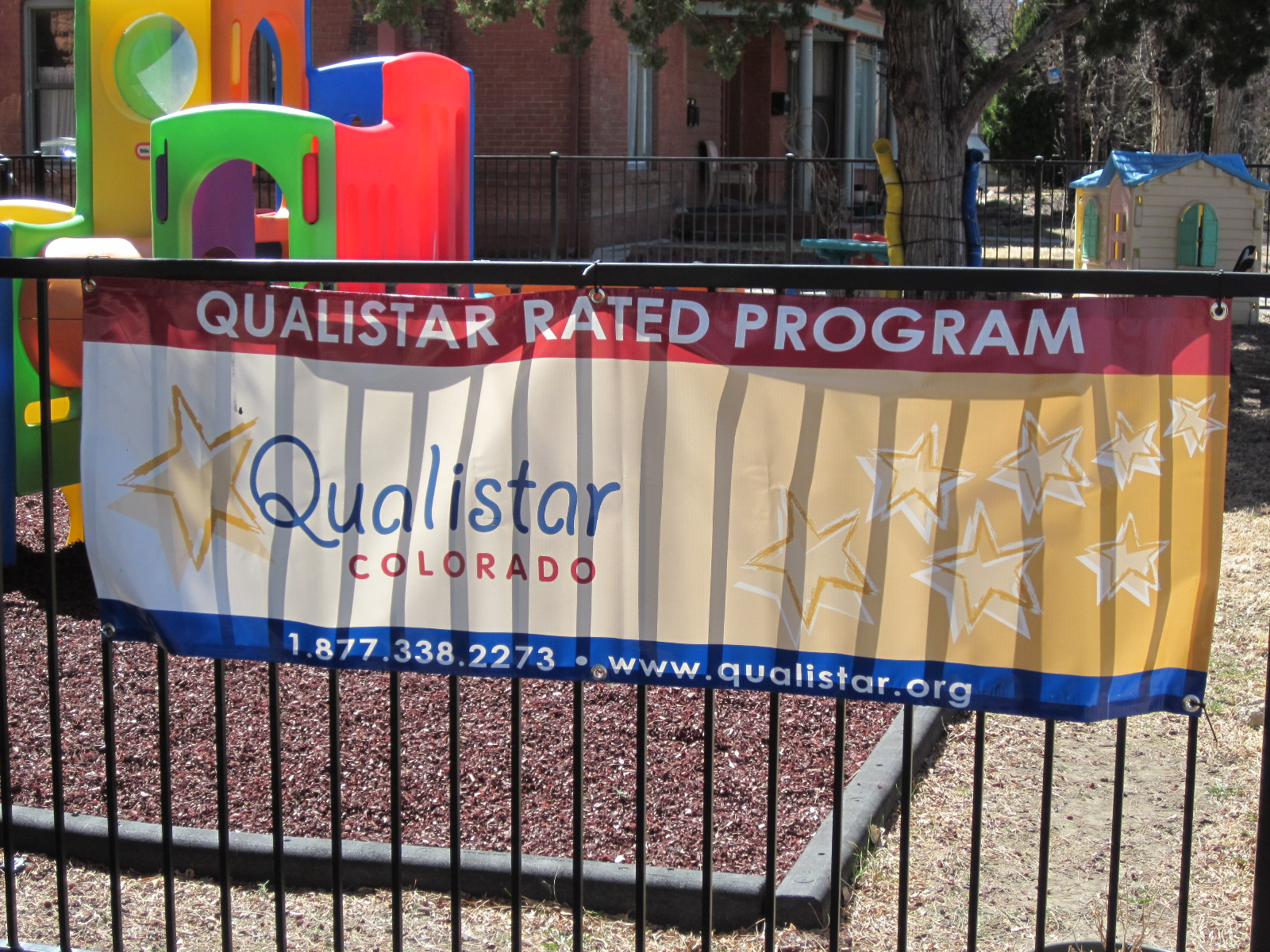 Qualistar rated program